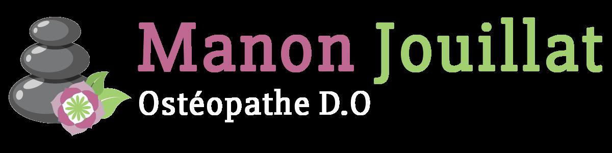 Manon Jouillat Ostéopathe